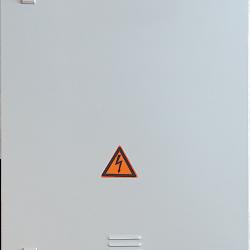 تابلو برق سردخانه بوران