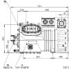نقشه مهندسی کمپرسور بیتزر