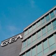 ساختمان شرکت گ.آ آلمان