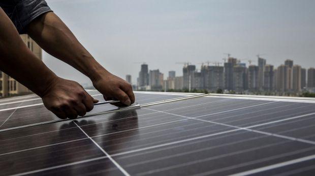 سردخانه خورشیدی